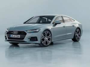 42 New 2020 Audi S7 Release Date Usa New Review