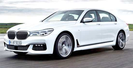 42 New 2020 BMW 5 Series Release Date Overview