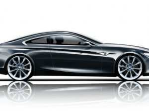 42 New 2020 Bmw 6 Series Redesign and Concept