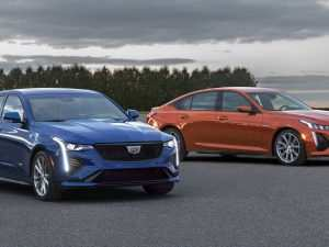 42 New 2020 Cadillac Ct5 Horsepower Price Design and Review