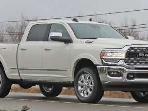 42 New 2020 Dodge Ram 2500 For Sale Redesign