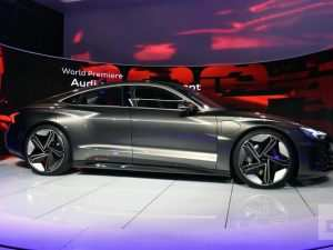 42 New Audi Concept Cars 2020 Release Date and Concept