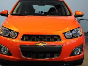 42 New Chevrolet Aveo 2020 Release Date