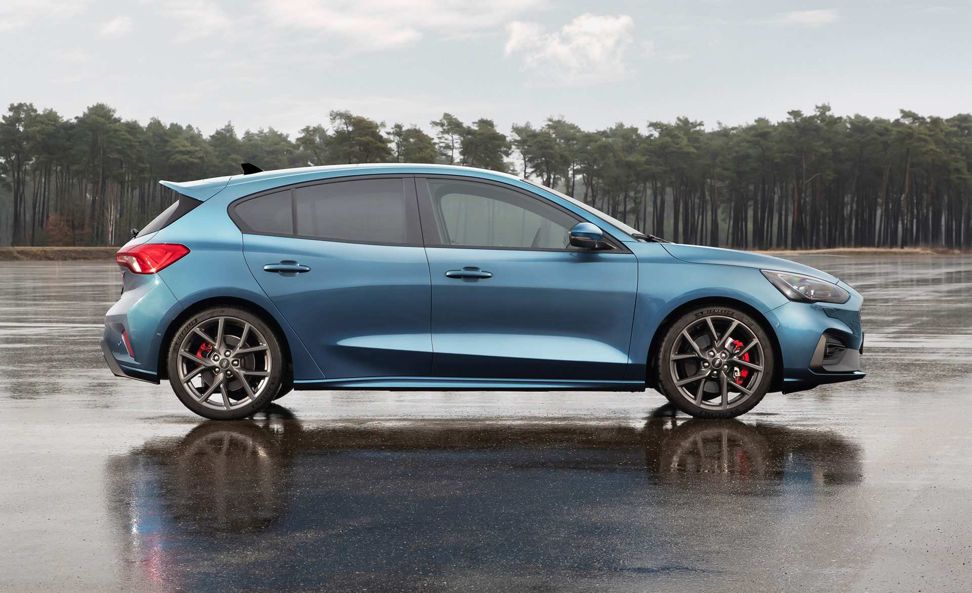 42 New Ford Focus 2020 Concept And Review