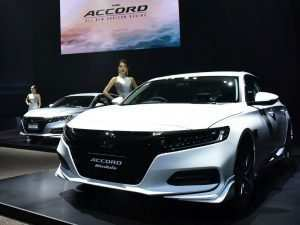 42 New Honda Accord 2020 Model Concept and Review