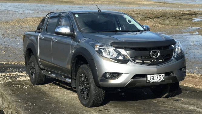 42 New Mazda Pickup 2020 Specs And Review