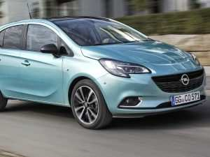 42 New Opel Corsa De 2020 Price and Release date