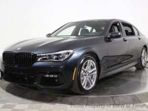 42 The 2019 Bmw 750I Xdrive Release Date