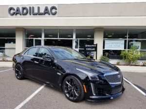 42 The 2019 Cadillac Cts Model