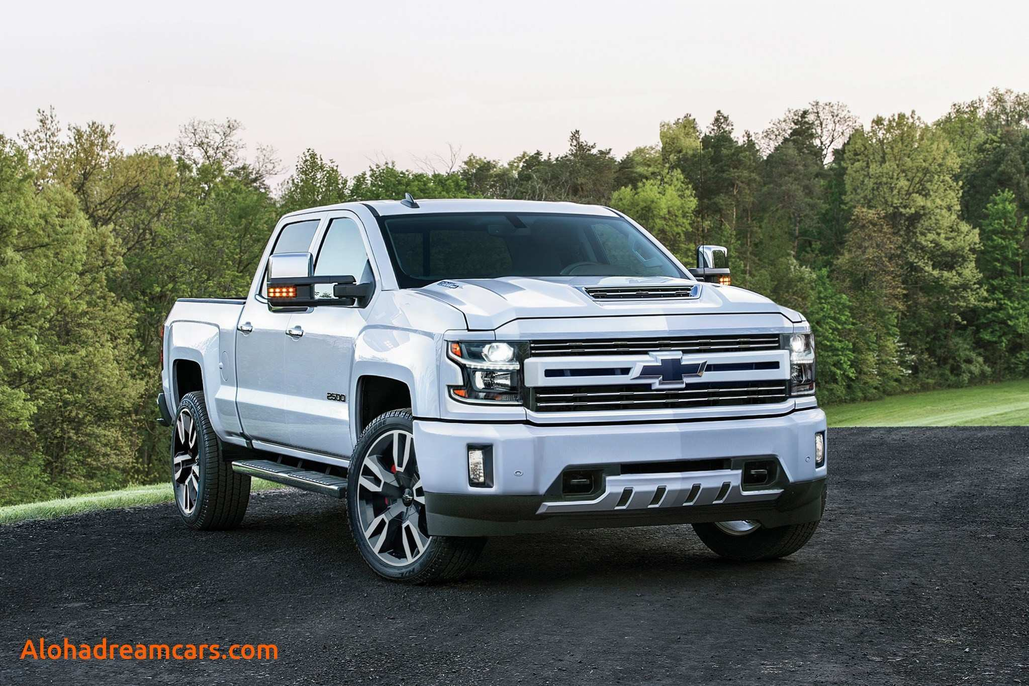 42 The 2019 Chevrolet High Country Price Interior