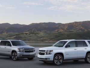 42 The 2019 Chevrolet Suburban Rst Performance Package Specs and Review