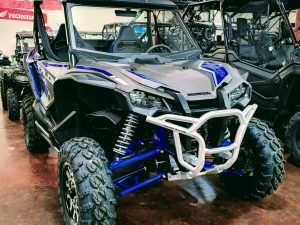 42 The 2019 Honda Talon Photos
