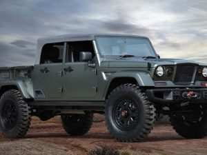 42 The 2019 Jeep Wrangler Diesel Review Review and Release date