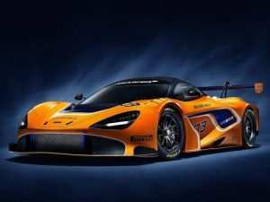 42 The 2019 Mclaren 720S Gt3 Ratings