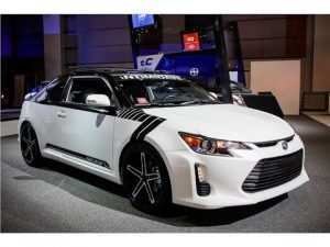 2019 Scion Tc