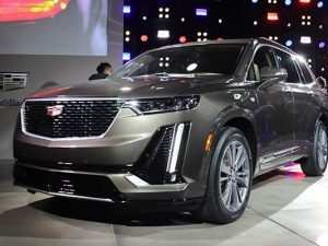 42 The 2020 Cadillac Truck Specs and Review