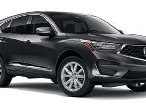 42 The Acura Rdx Hybrid 2020 Review and Release date