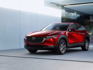 42 The All New Mazda Cx 3 2020 Price and Review