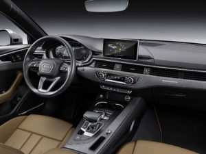 42 The Audi A4 2020 Interior History