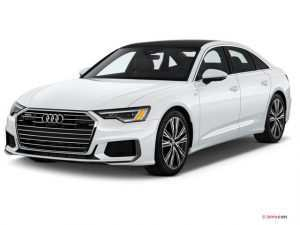 42 The Best 2019 Audi A6 Release Date Usa Exterior and Interior
