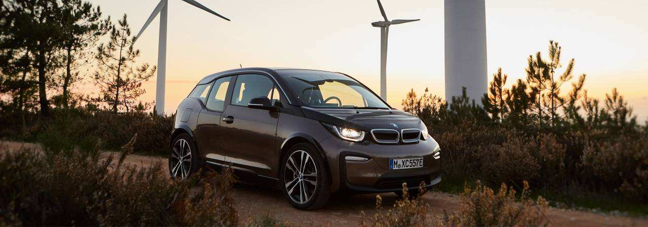 42 The Best 2019 Bmw Electric Car Configurations