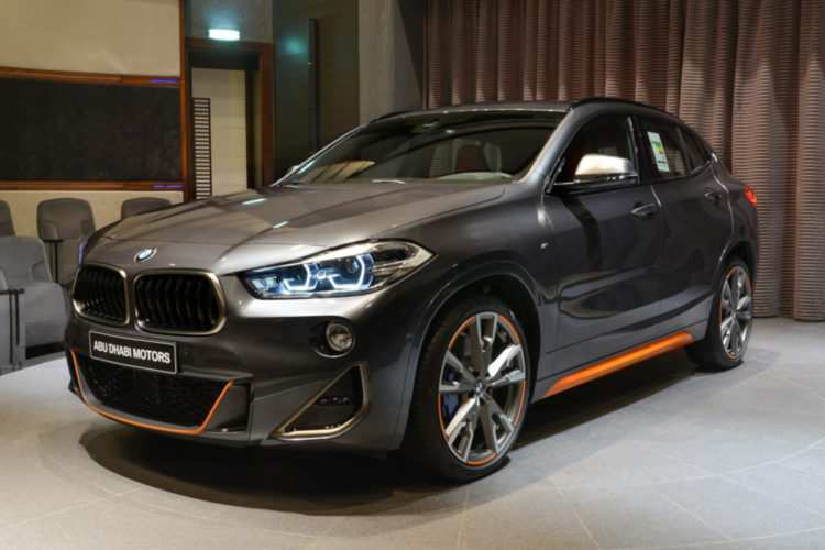 42 The Best 2019 Bmw X2 Rumors