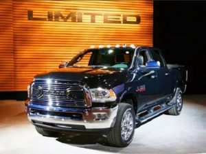 42 The Best 2019 Dodge 2500 Diesel Price Design and Review