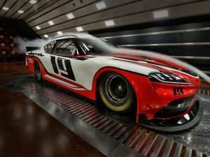 42 The Best 2019 Dodge Nascar Exterior