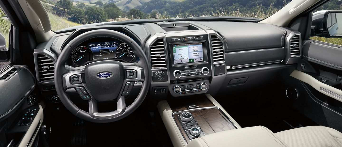 42 The Best 2019 Ford Interior Price