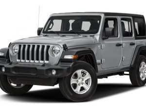 42 The Best 2019 Jeep Jt Price Picture