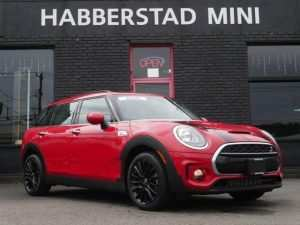 42 The Best 2019 Mini Cooper Clubman Spesification