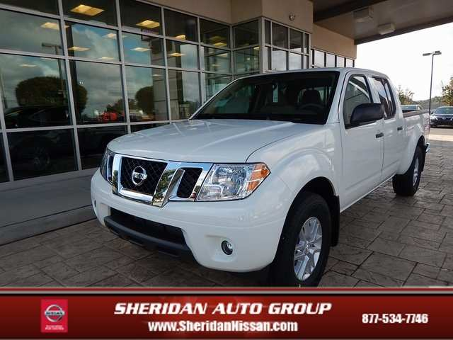 42 The Best 2019 Nissan Frontier Crew Cab Review And Release Date