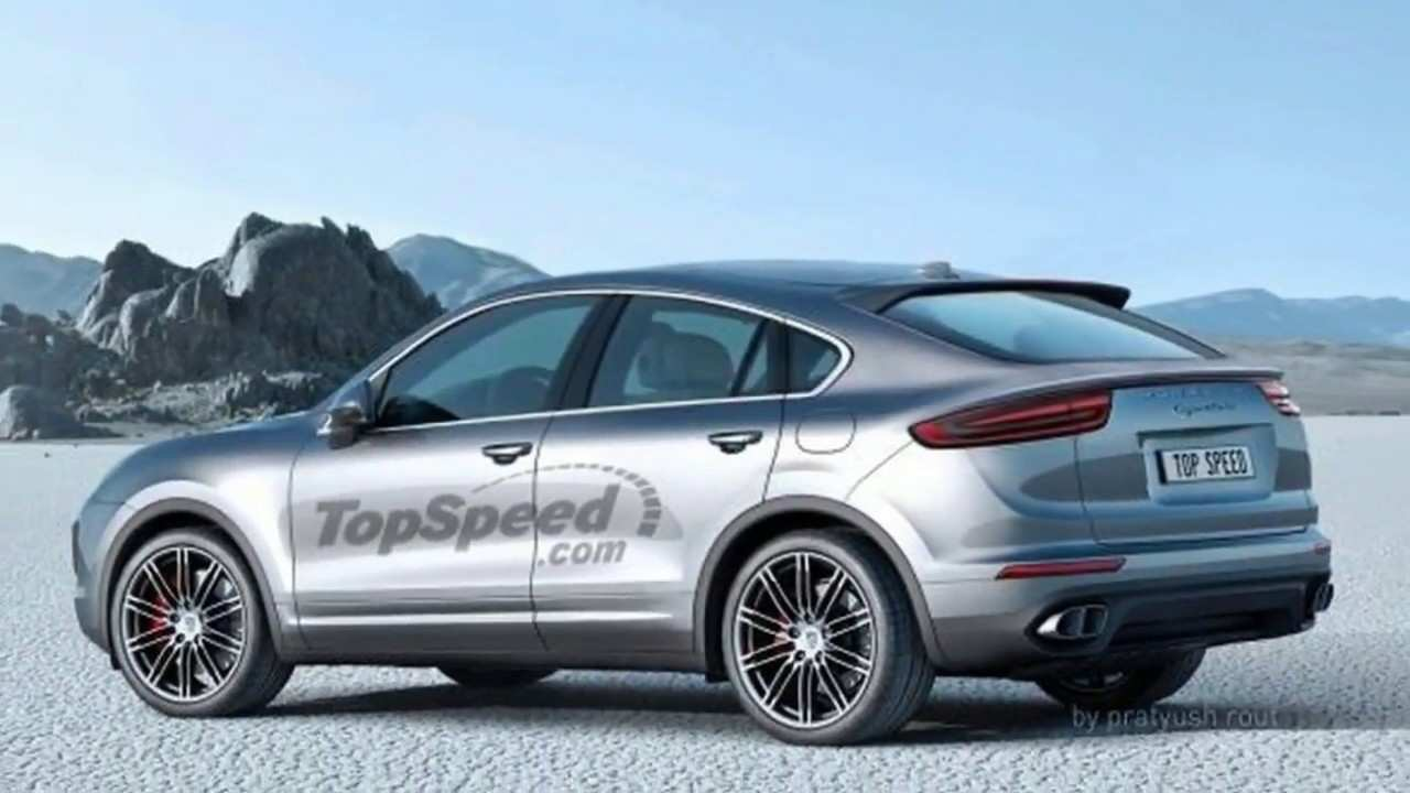 42 The Best 2019 Porsche Cayenne Order Specs And Review