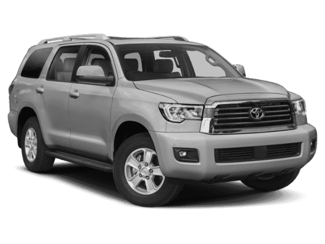 42 The Best 2019 Toyota Sequoia Redesign And Review