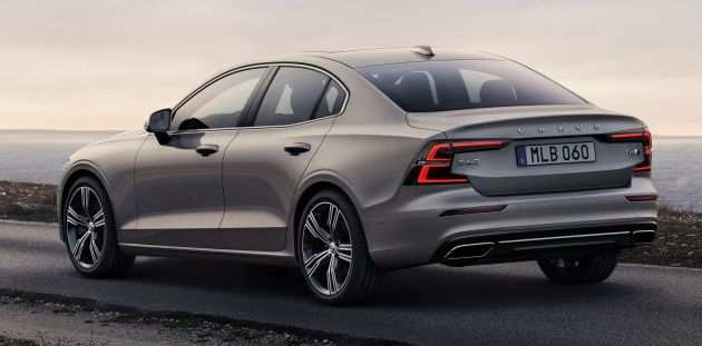 42 The Best 2019 Volvo S60 Polestar Specs
