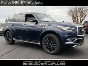 42 The Best 2020 Infiniti Qx80 Limited Configurations