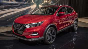 42 The Best 2020 Nissan Rogue Sport Pricing