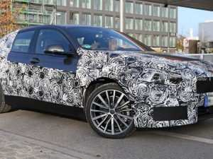 42 The Best BMW Hatchback 2020 Spesification