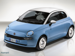 42 The Best Fiat Cars 2020 Review