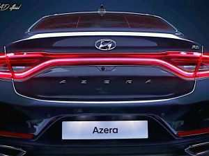 42 The Best Hyundai Azera 2020 Price and Review