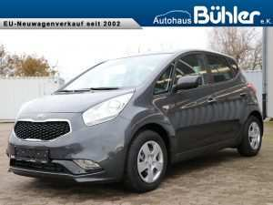 42 The Best Kia Venga 2019 Exterior and Interior