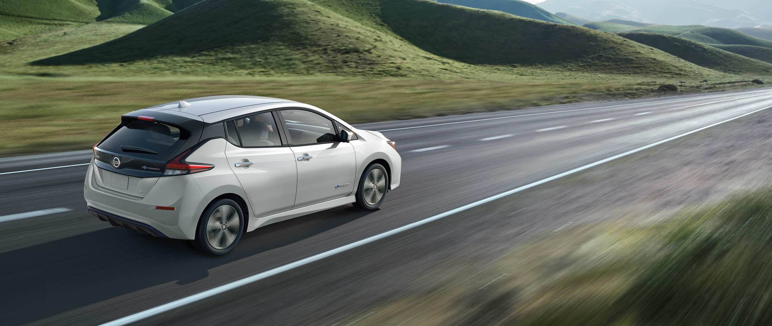 42 The Best Nissan Electric 2019 Price And Review