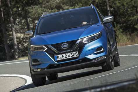 42 The Best Nissan Qashqai 2019 Youtube Redesign And Concept
