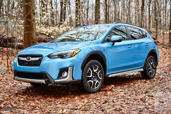 42 The Best Subaru Electric Car 2019 Spesification