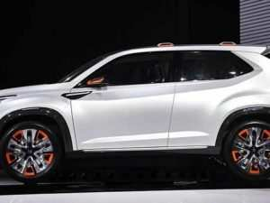 42 The Best Subaru Forester 2020 Concept Wallpaper