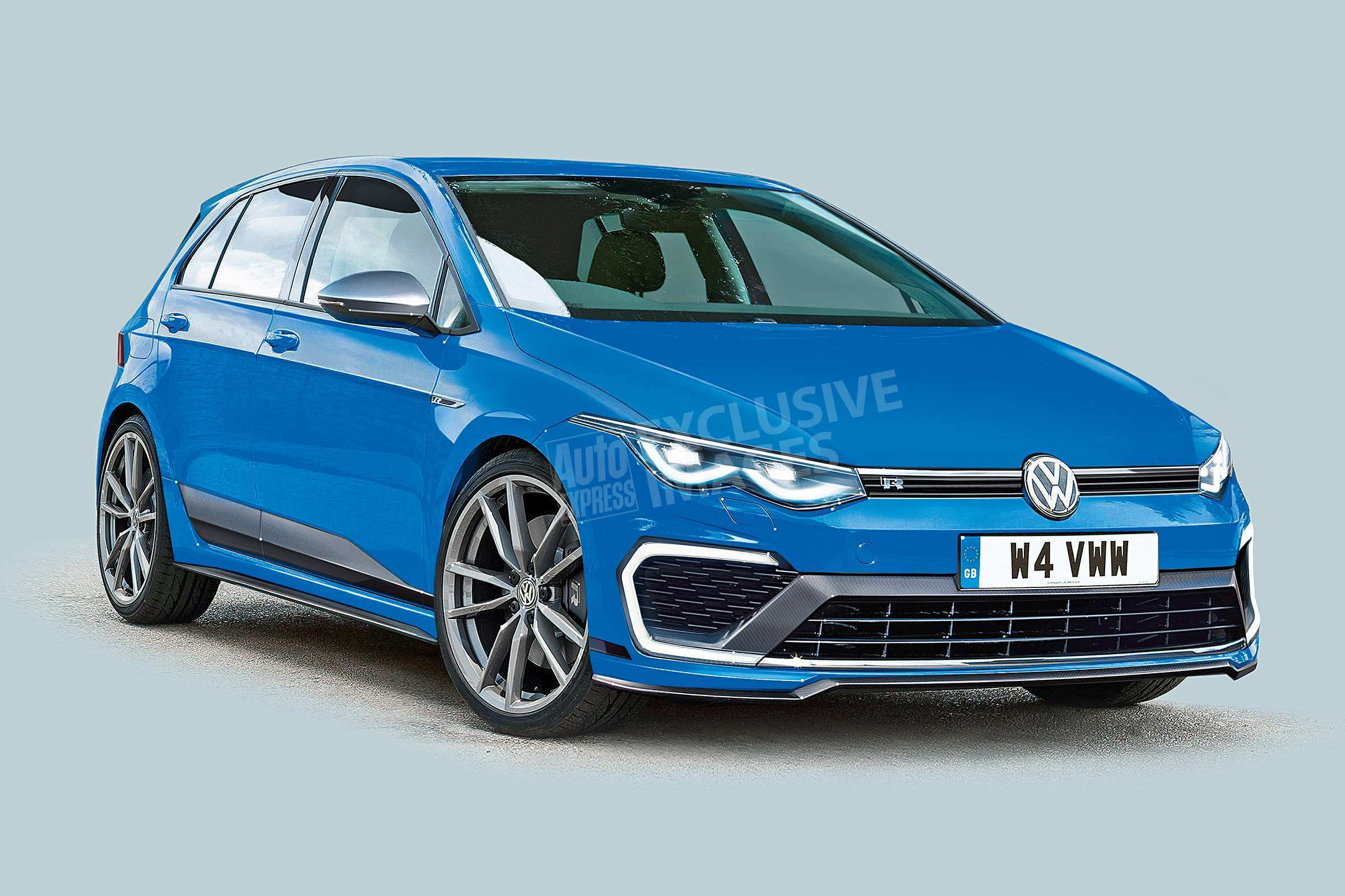 42 The Best Volkswagen Golf R 2020 Price