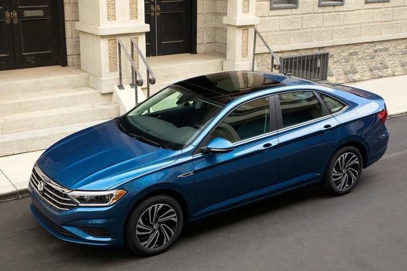 42 The Best Volkswagen Jetta 2019 India Redesign