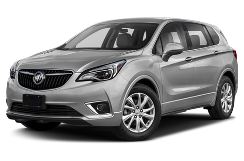 42 The Buick Envision 2020 Prices