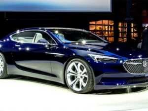 42 The Buick Grand National 2020 New Concept