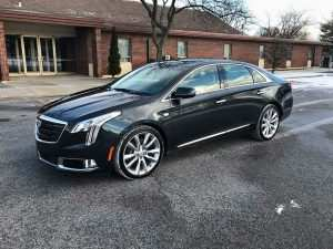 42 The Cadillac Ct8 2020 Specs and Review